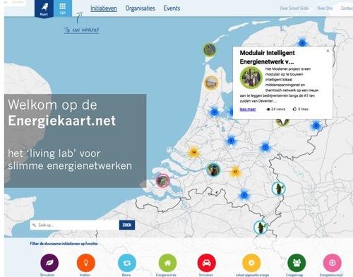 Energiekaart.net