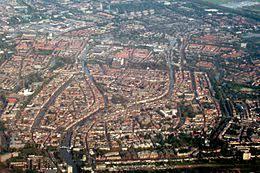 Leiden aardgasvrij