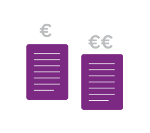 Aansluitmogelijkheden en -kosten