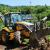 Voorkom graafschade bij het werken in de tuin