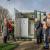 Buren slaan lokale zonnestroom op in buurtbatterij
