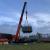 Liander start met grote uitbereiding elektriciteitsnet Noordoostpolder