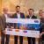 Liander gunt werkzaamheden Amsterdams energienet aan drie aannemers