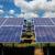 Zonnepark kiest voor vluchtstrook elektriciteitsnet